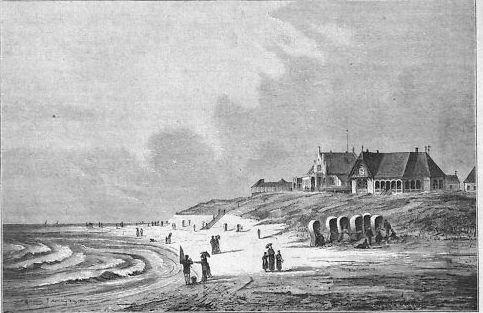 Schreyer, Norderney 1880