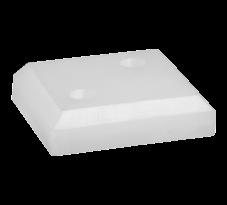 Strandkorb-PE-Gleiter, Vierersatz