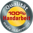 Handarbeit made in Germany