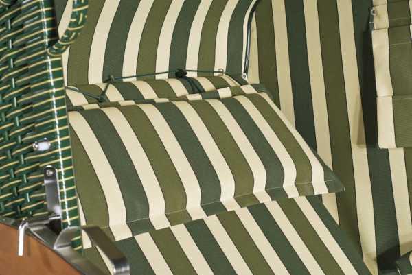 Großes Komfort-Kopfkissen von SonnenPartner®
